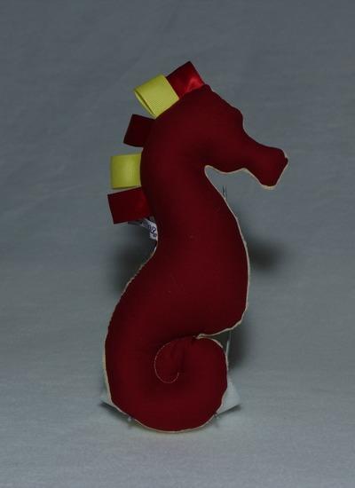 Medium Seahorse